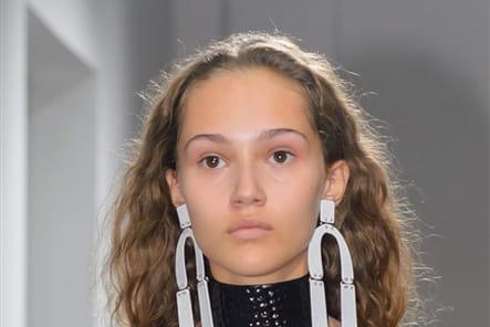 Proenza Schouler (Close Up) - Printemps-été 2017