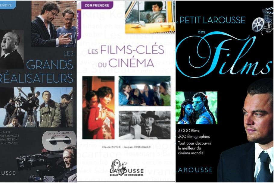 Cinéma : Larousse fait son festival