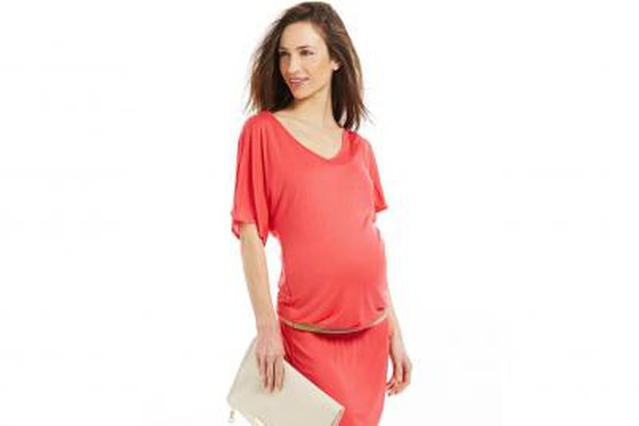 Envie d'un look de future maman glamour? Témoignez et remportez un relooking et des bons d'achat avec Enviedefraises.fr