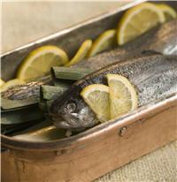 utilisez le citron pour assaisonner vos plats sans matières grasses.