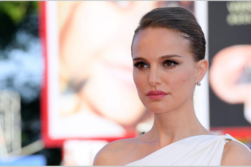 Le CV coiffure de Natalie Portman