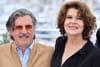 """Daniel Auteuil et Fanny Ardant: """"Il faut faire durer la passion"""""""
