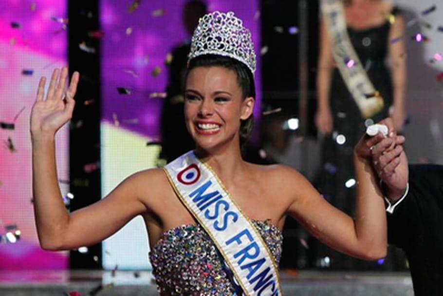 Miss France 2013 : le vrai visage de Marine Lorphelin, Miss Bourgogne