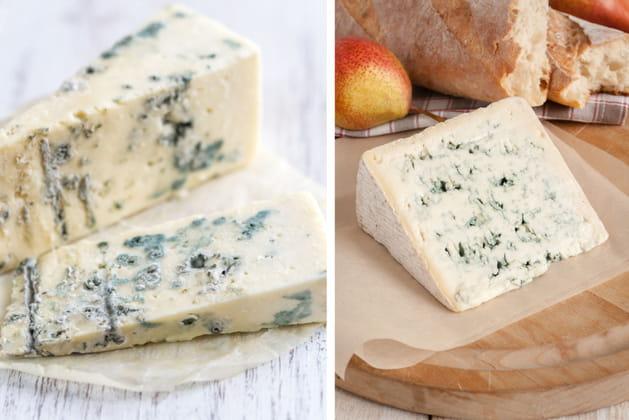 Roquefort ou Bleu d'Auvergne?