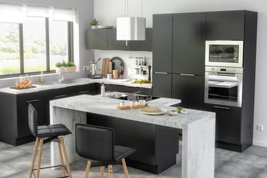 cuisine bien choisir sa hotte. Black Bedroom Furniture Sets. Home Design Ideas