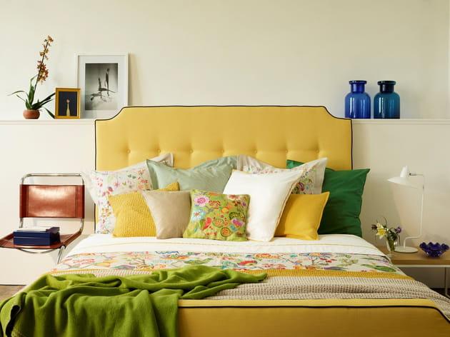 Linge de lit Overlock par Zara Home