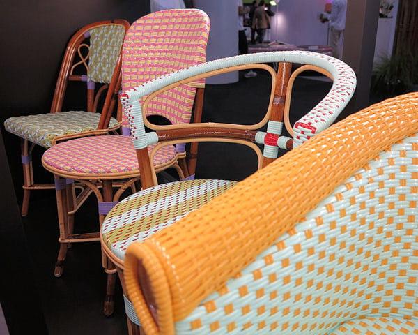 chaises et fauteuils drucker. Black Bedroom Furniture Sets. Home Design Ideas