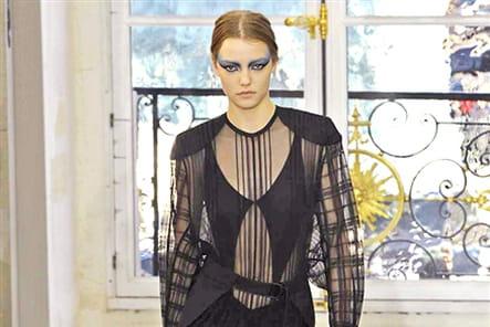 Louis Vuitton - passage 33