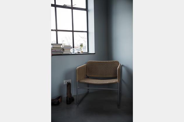 Fauteuil Industriell d'Ikea