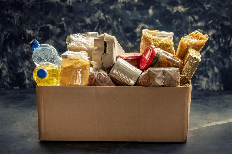 Quelles denrées alimentaires privilégier chez soi?