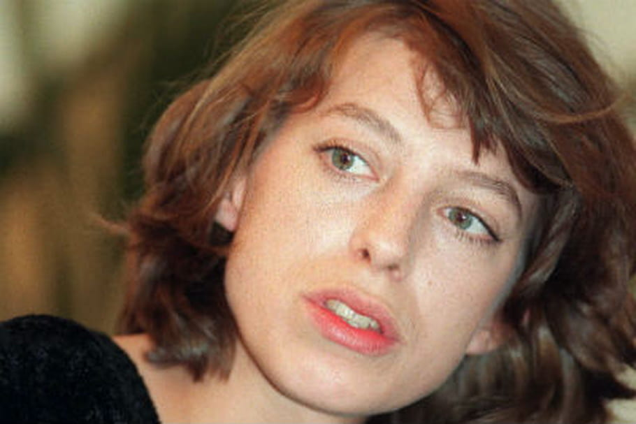 Mort tragique de Kate Barry, fille de Jane Birkin et grande photographe