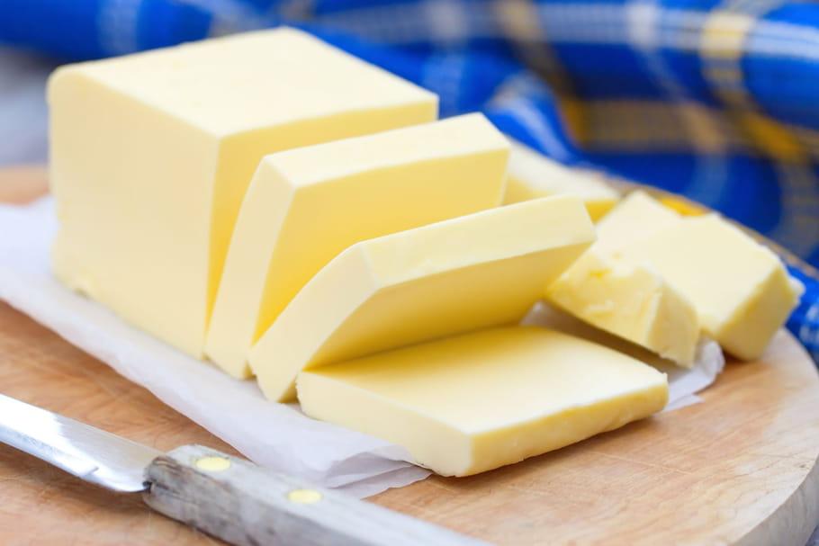 Tout sur le beurre : le choisir, le cuisiner, le conserver...