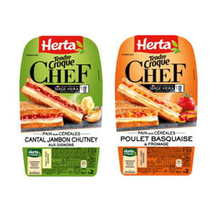 tendre croque® chef de herta