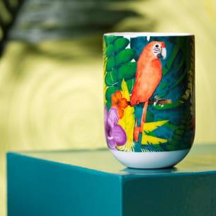 tasse jungle de sema design