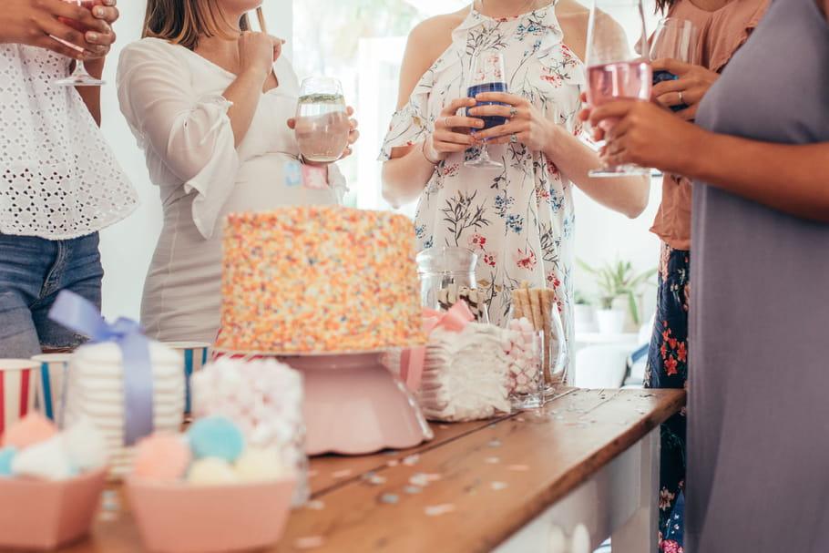 Baby shower: comment l'organiser et fêter l'arrivée de bébé?