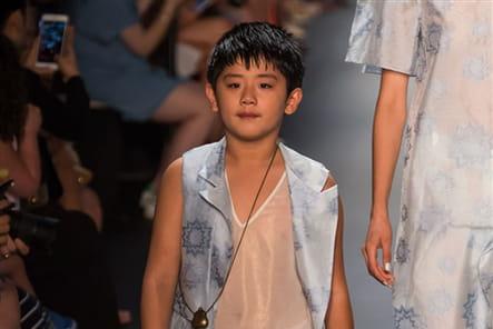 Vicky Zhang - passage 5