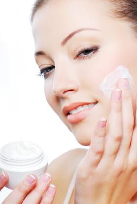 comment soigner dartre visage