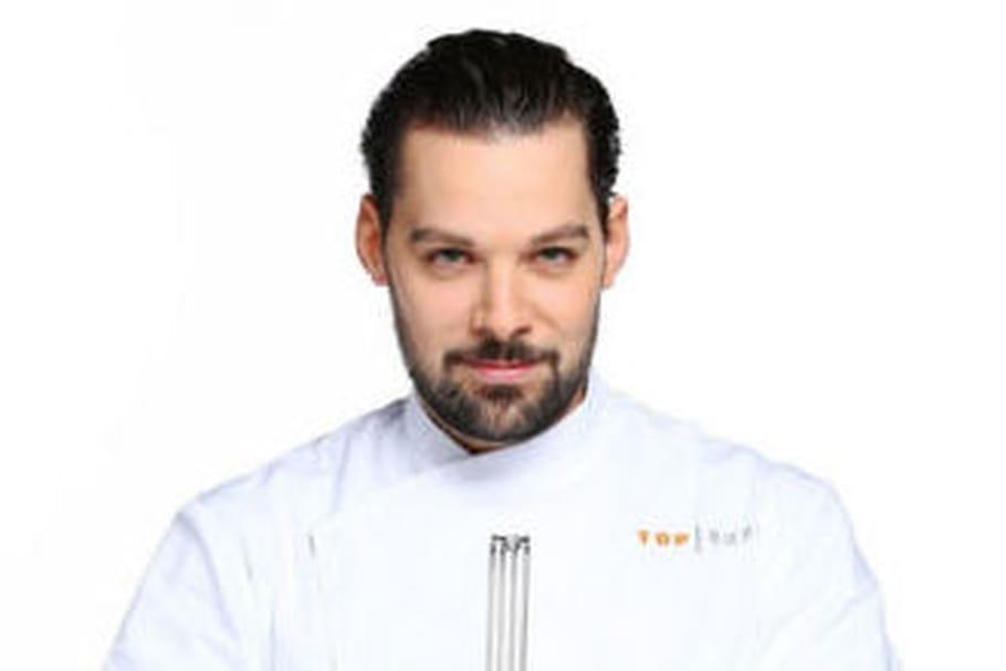 Xavier Pincemin remporte Top Chef 2016