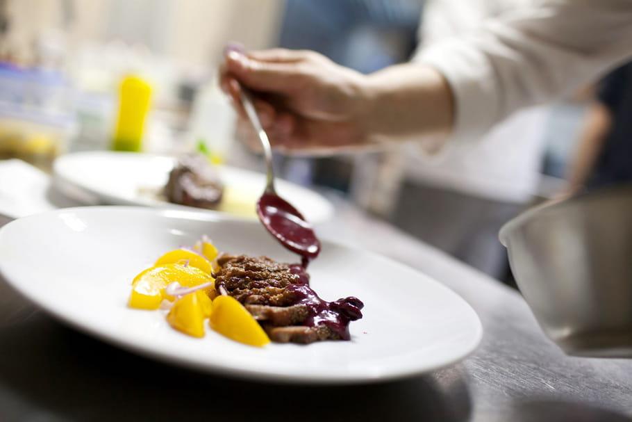 Le restaurant étoilé le moins cher du monde se trouve... en France!