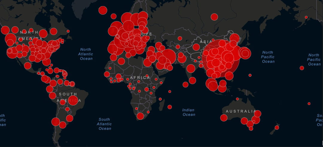 Coronavirus, Allemagne et Corée: nombreuses infections mais peu de décès. En Terre, le virus a touché les jeunes, à Séoul, l'approche à la chinoise a profité