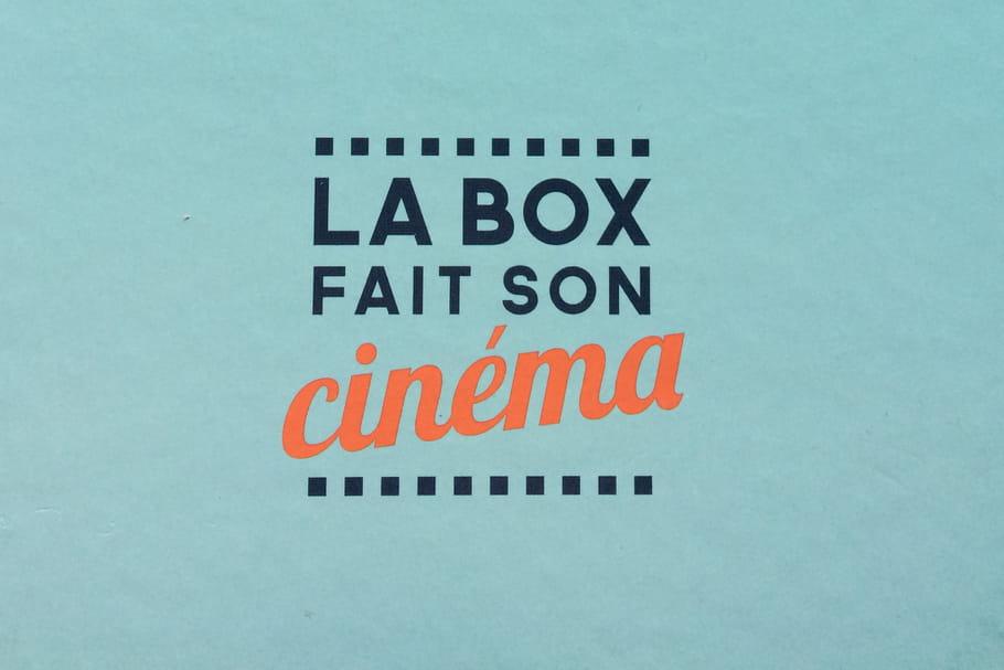 La Box fait son cinéma: quand les films cultes s'invitent à la maison