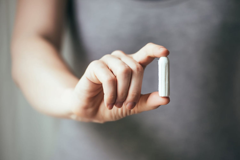 Tampons ou coupes, les risques de choc toxique sont les mêmes