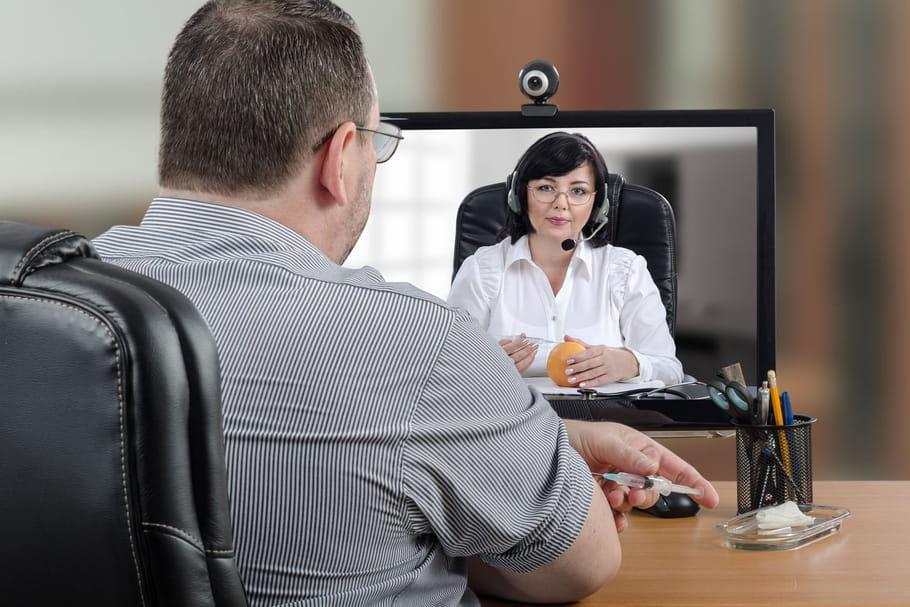 Qare lance une plateforme de télémédecine accessible à tous les Français