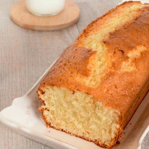 Mug Cake Au Yaourt Et Au Citron