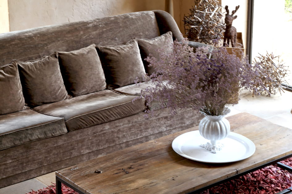 20inspirations pour adopter la couleur taupe