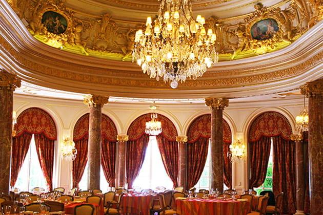 Salle Belle Epoque