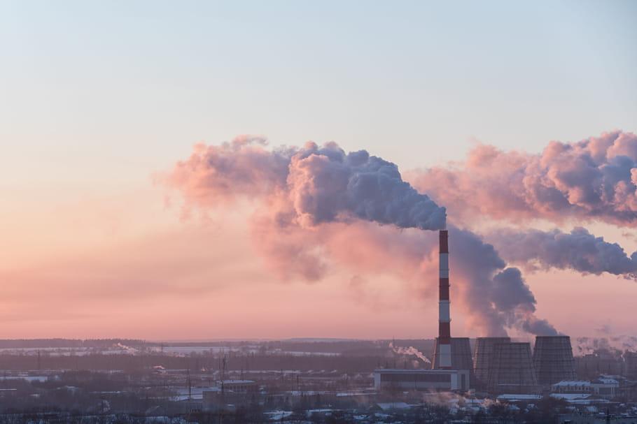 Quels sont les impacts de la pollution de l'air sur notre santé ?