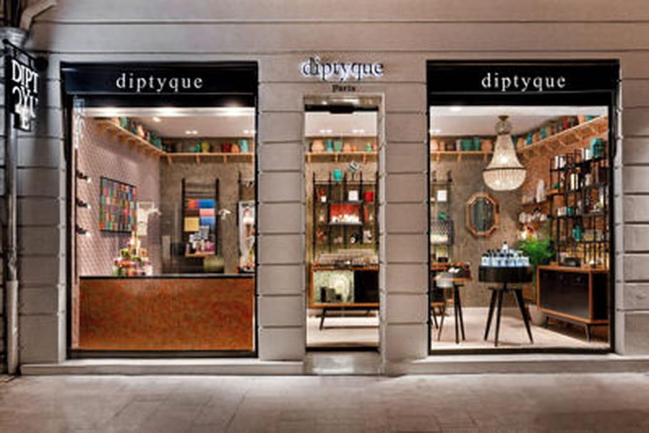 diptyque enivre toulouse avec une nouvelle boutique. Black Bedroom Furniture Sets. Home Design Ideas