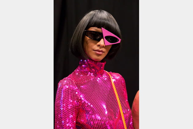 Jeremy Scott (Backstage) - photo 24