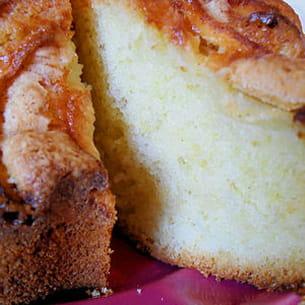 gâteau grand-mère inratable