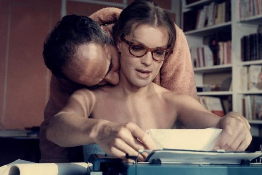 """Programme télé : Belmondo et Bourvil dans """"Le Cerveau"""", Romy Schneider dans """"Les choses de la vie"""""""
