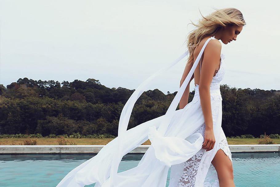 La robe de mariée la plus désirée du web !