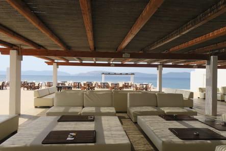 Le Byblos beach club