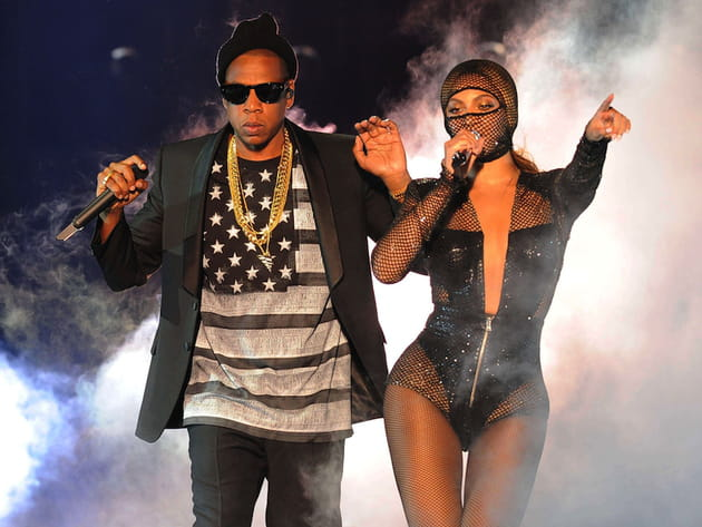 Beyoncé et Jay-Z: tout sur leur power couple