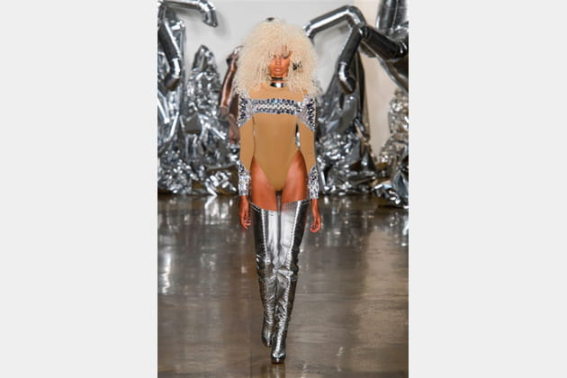 The Blonds - passage 5