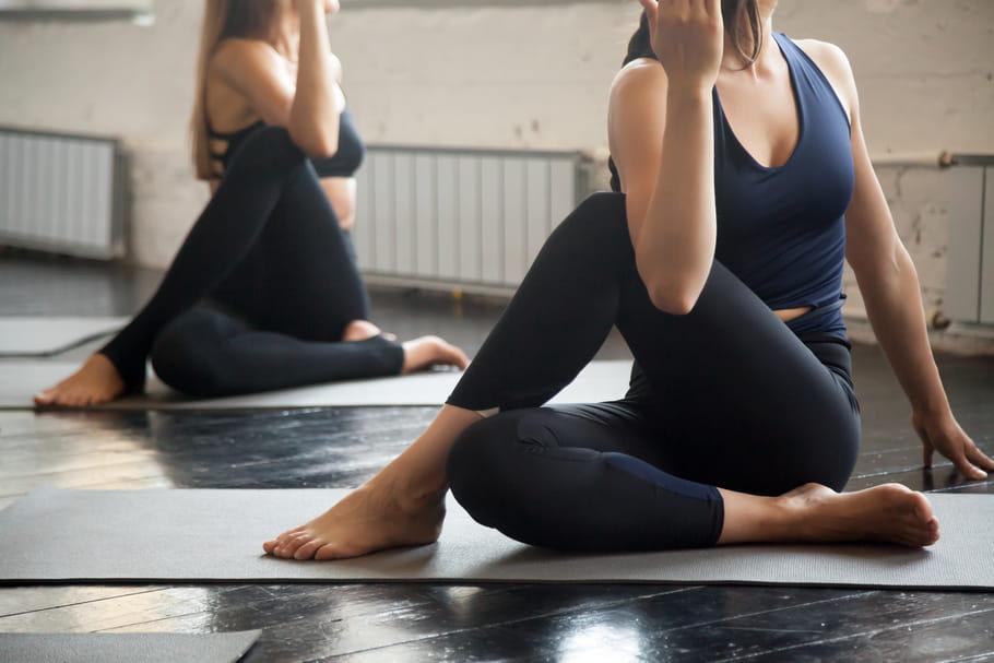 Barre au sol: zoom sur cette nouvelle technique de danse classique