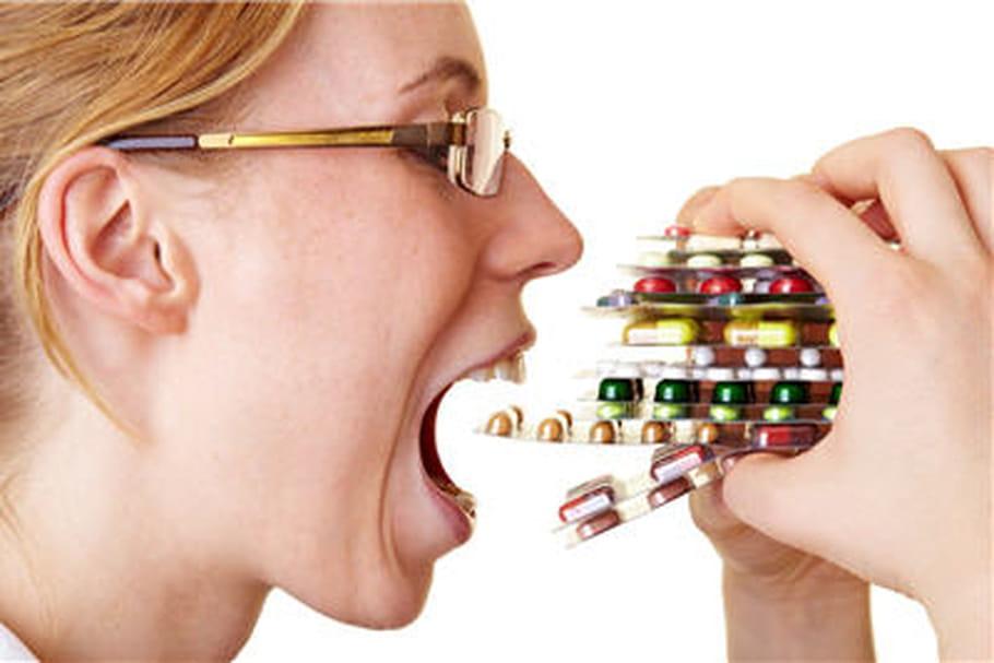 Somnifères et anxiolytiques sont de plus en plus prescrits