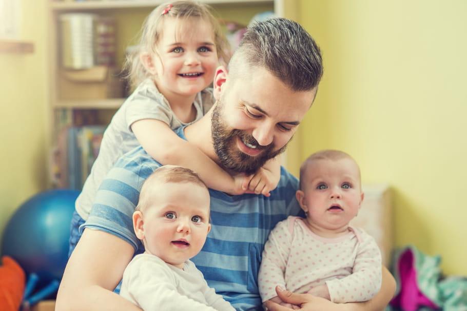 Complément familial: dès 3enfants, quel montant?