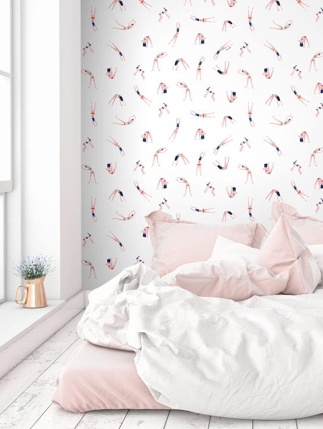 plongeon dans le grand bain de la d co aquatique. Black Bedroom Furniture Sets. Home Design Ideas