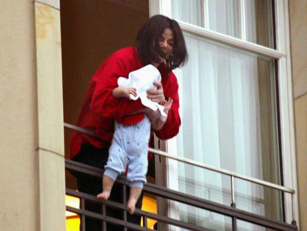 Mort Michael Jackson scandale