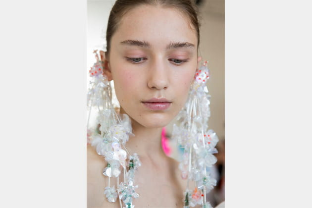 Delpozo (Backstage) - photo 36