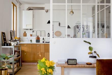 Décoration de cuisine : tout sur les meubles de cuisine ...