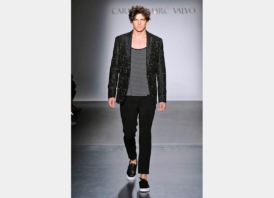 Carmen Marc Valvo - passage 40