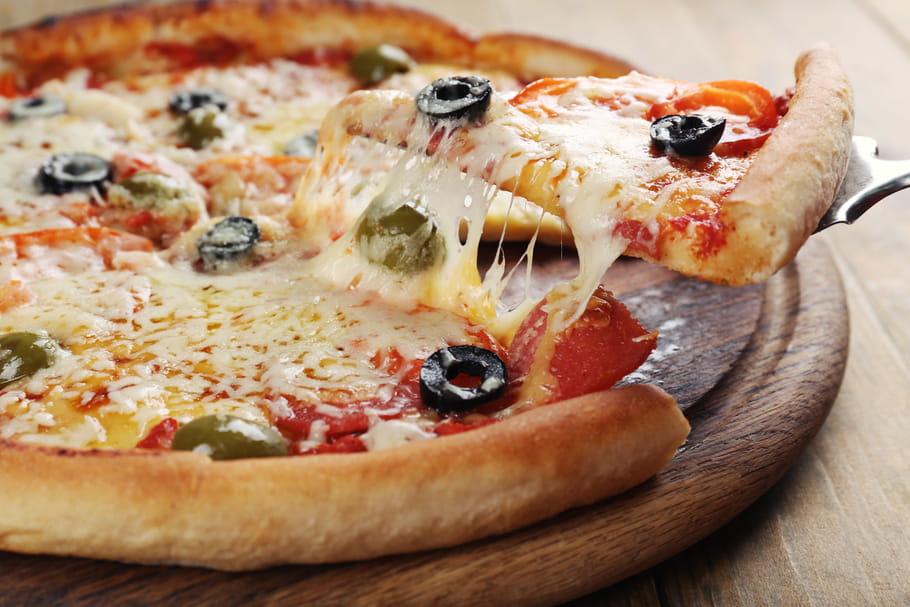 10astuces pour réussir une pizza