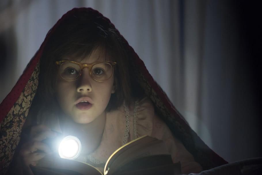 """""""Le Bon Gros Géant"""" de Steven Spielberg : un mystérieux premier extrait"""