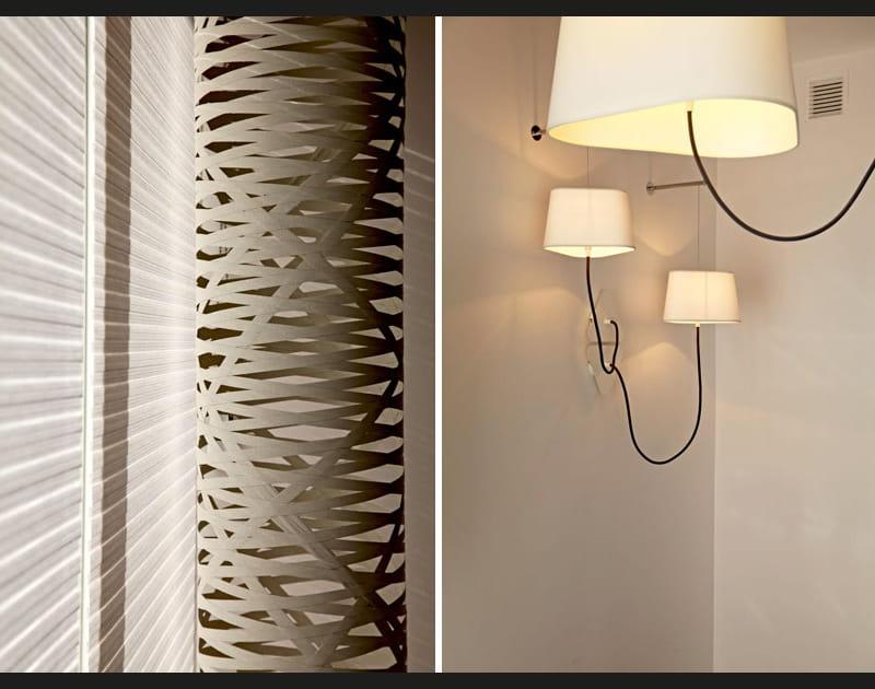 Des luminaires design